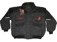 Jacken von Terrax
