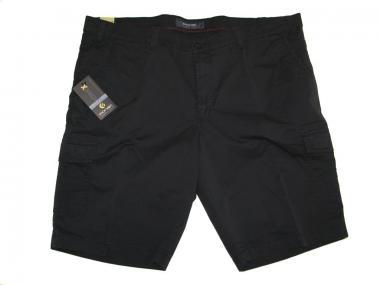 Stretch Jeans-Bermuda Five-Pocket von PIONIER