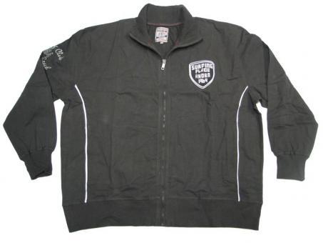 Sweat-Jacke von Ahorn Sport