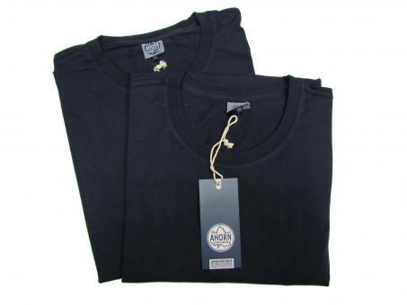 Doppelpack T-Shirt von Ahorn Sport