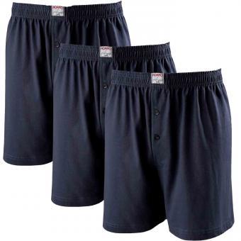 3-er Pack Shorts von Adamo