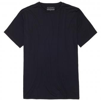 T-Shirt 185g/m2 in Übergröße  Navy
