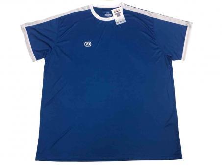 Funktions-Shirt in Übergröße Royal