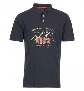 Polo-Shirt kurzarm in Übergröße