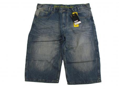 Jeans-Capri von ALLSIZE