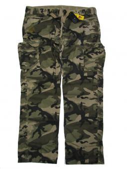 Camouflage-Hose von ALLSIZE
