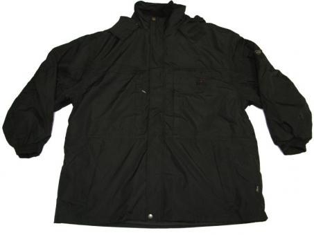 3in1-Jacke in Übergröße