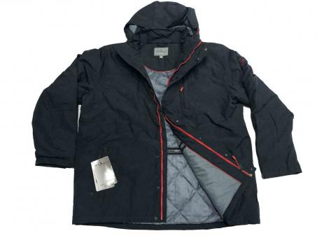 Funktions-Jacke in Übergröße