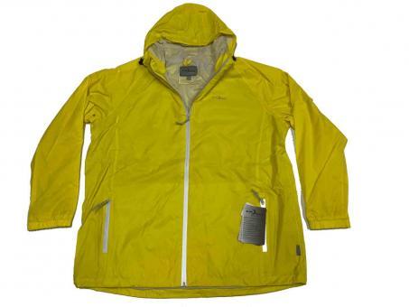 Regen-Jacke in Übergröße