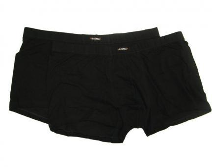 Doppelpack Pants von CECEBA Gr 10 Schwarz