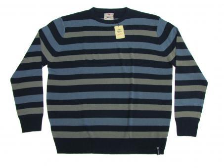 Strick-Sweat-Shirt