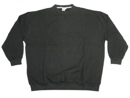 Sweat-Shirt mit Bund