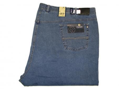 Stretch Jeans Hose, Pionier, 35, 2. Wahl