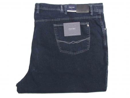 Basic-Stretch Jeans Hose Five-Pocket von PIONIER
