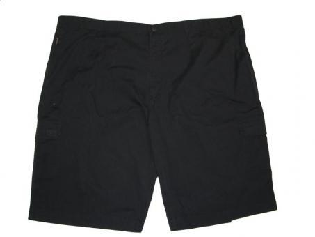 Jeans-Short Bundfalte von PIONIER