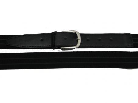 Stretch-Gürtel in Übergröße 140cm