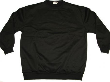 Sweat-Shirt Basic mit Bund