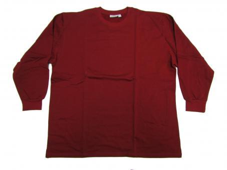 Sweat-Shirt ohne Bund von BigTiger