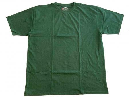 T-Shirt in Übergröße  Tanne