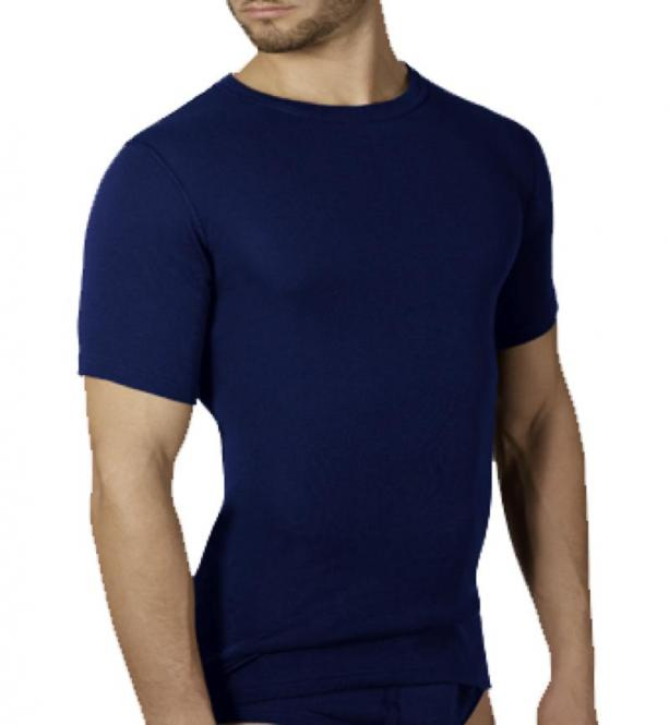 Funktions-Hemd, Marine Gr 10 Marine