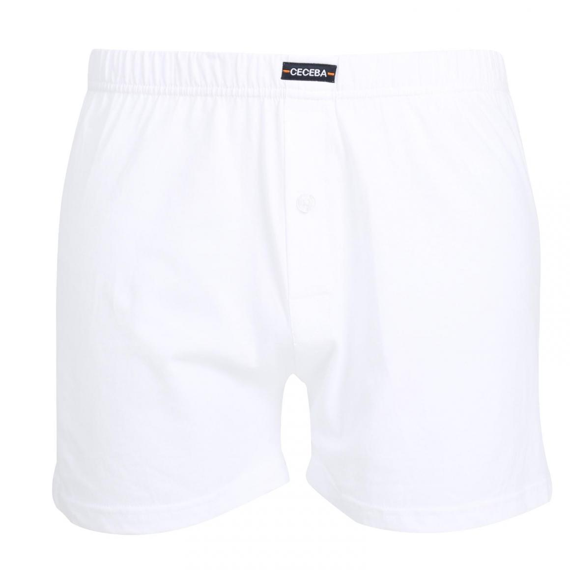 c082bec3b423bc Doppelpack Shorts von CECEBA | Mode in Übergröße Online Kaufen
