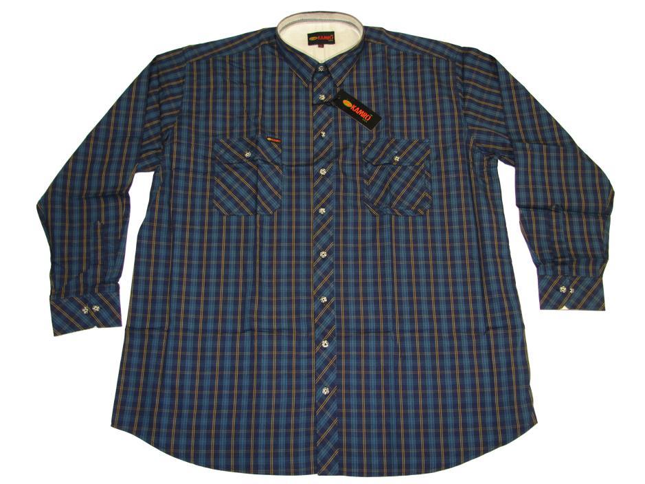 99e1d5ebd431 Hemd langarm in Übergröße   Mode in Übergröße Online Kaufen