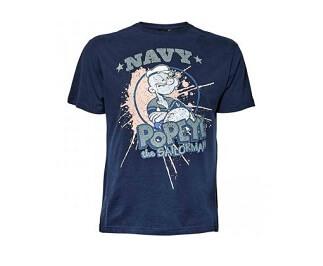T-Shirt/Polo-Shirt in Übergröße